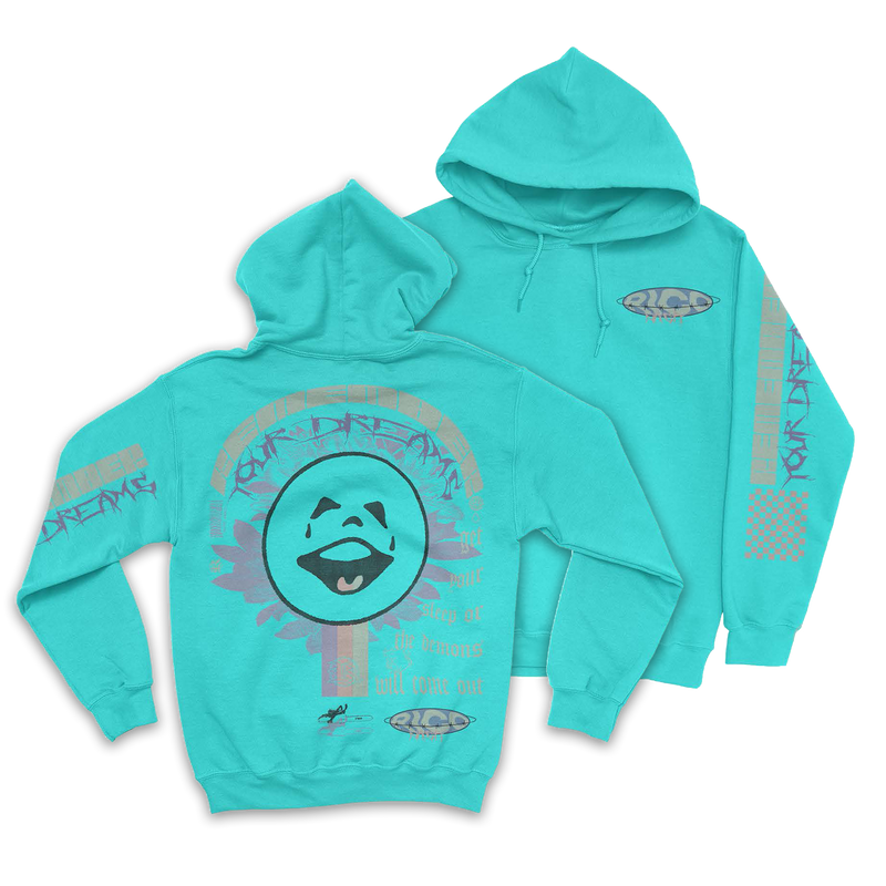 Get Your Sleep Hoodie