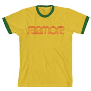 Ringer Retro T-Shirt