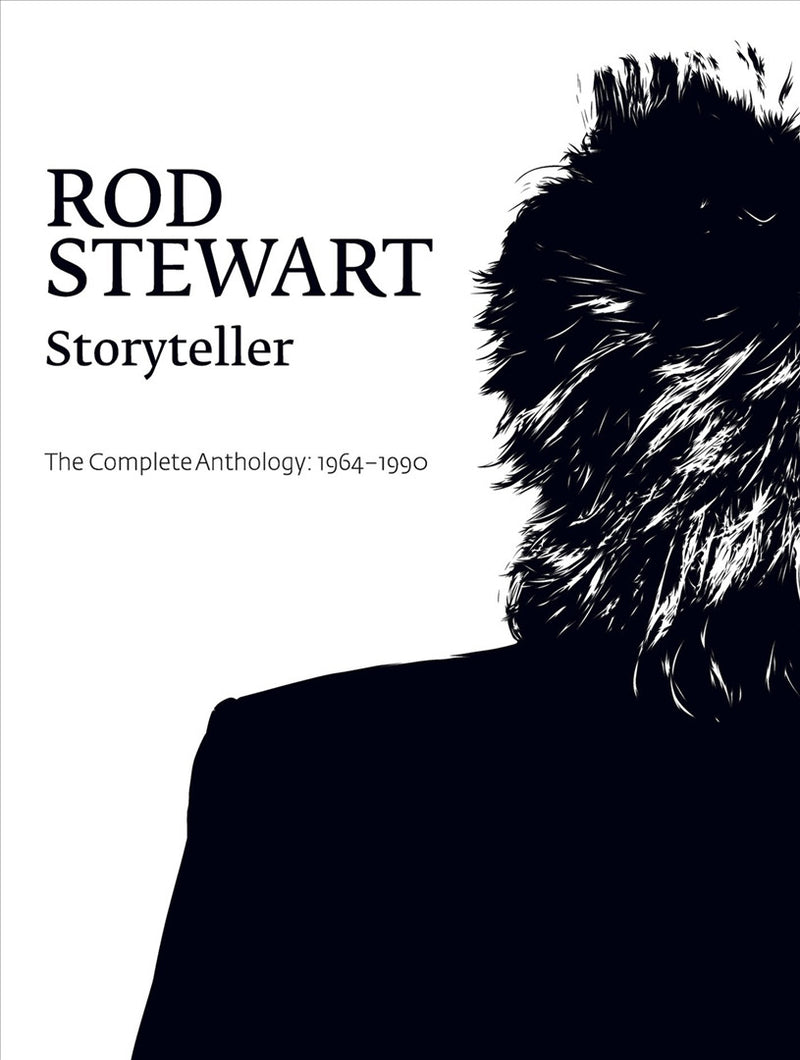 Storyteller - The Complete Anthology 1964 - 1990 (4CD)