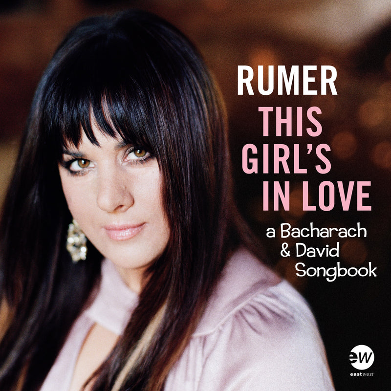 This Girl's In Love: A Bacharach And David Songbook (CD)