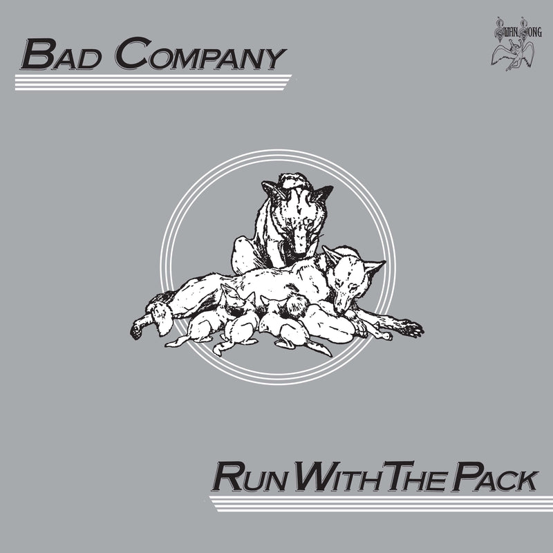 Run With The Pack (Deluxe 2LP)