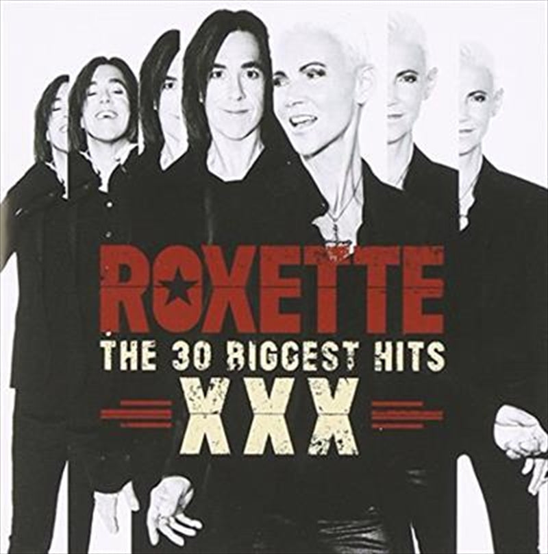 The 30 Biggest Hits XXX