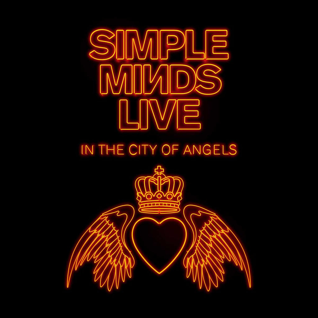 Live in the City of Angels (Vinyl)