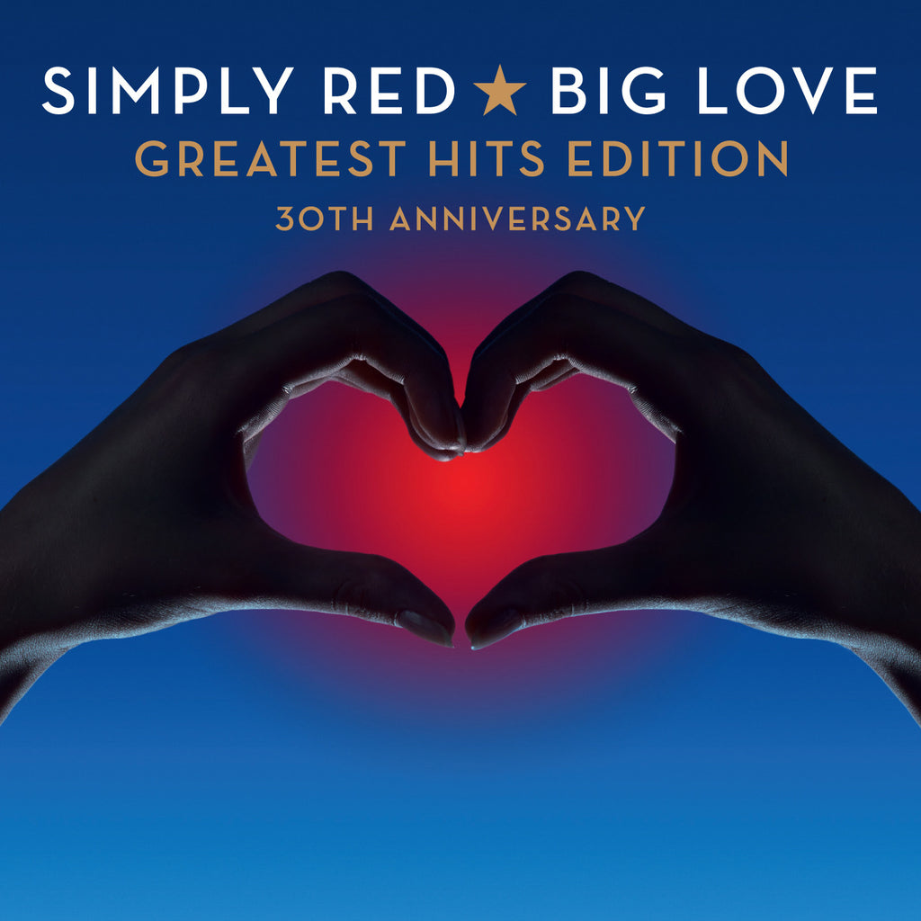 Big Love Greatest Hits - 30th Anniversary (2CD)