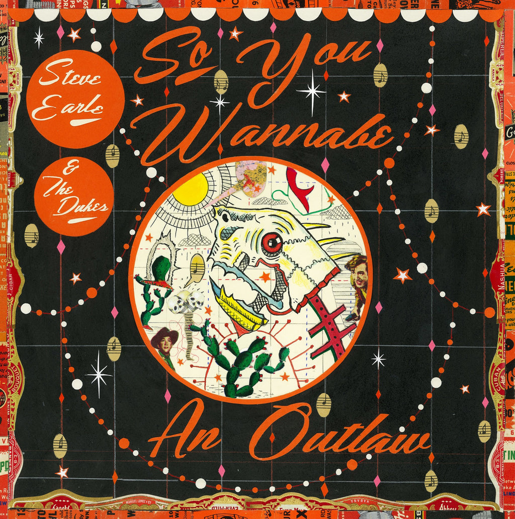 So You Wannabe An Outlaw (2LP)