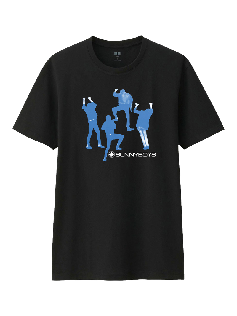 Sunnyboys Ausmusic T-Shirt 2019