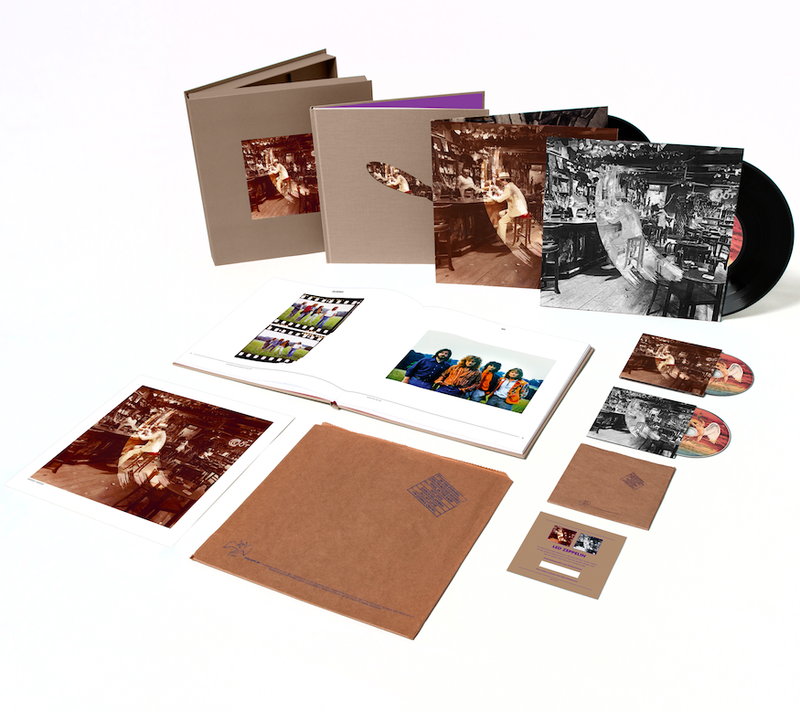 In Through The Door (Super Deluxe Edition Boxset)