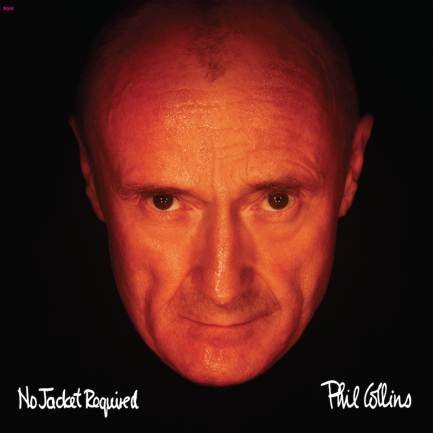 No Jacket Required (2CD)