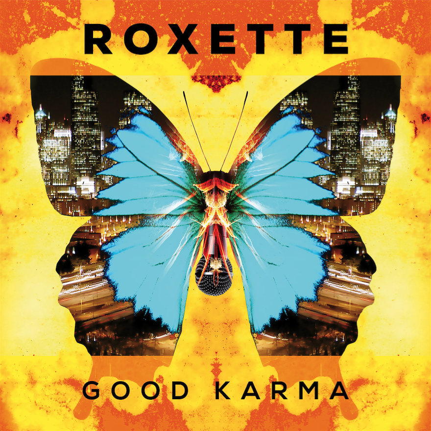 Good Karma (CD)