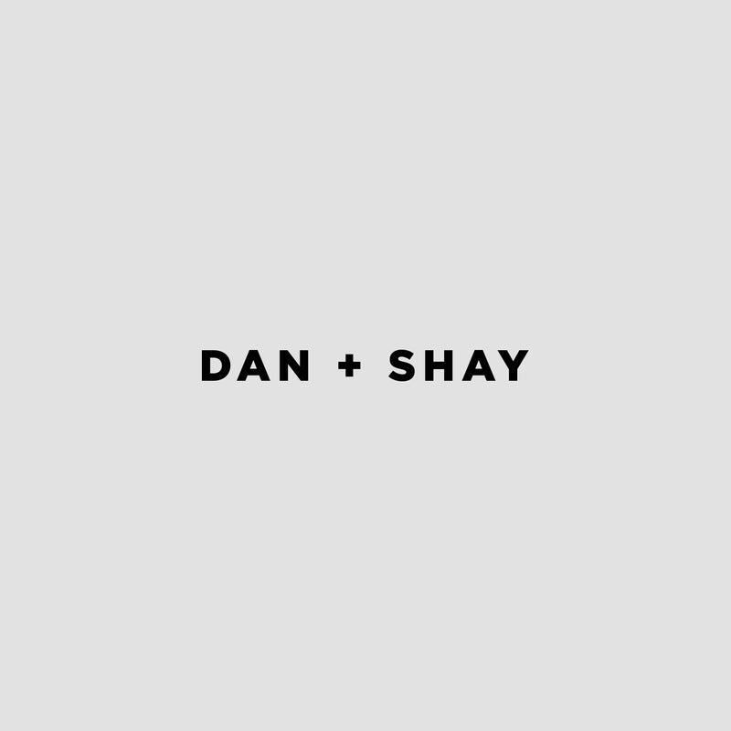 DAN + SHAY signed CD (Limited Qty)