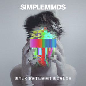 Walk Between Worlds (Standard Vinyl)