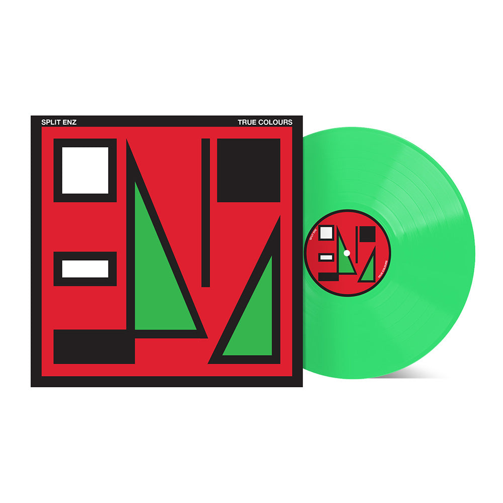 True Colours (40th Anniversary Mix) (Green Vinyl)