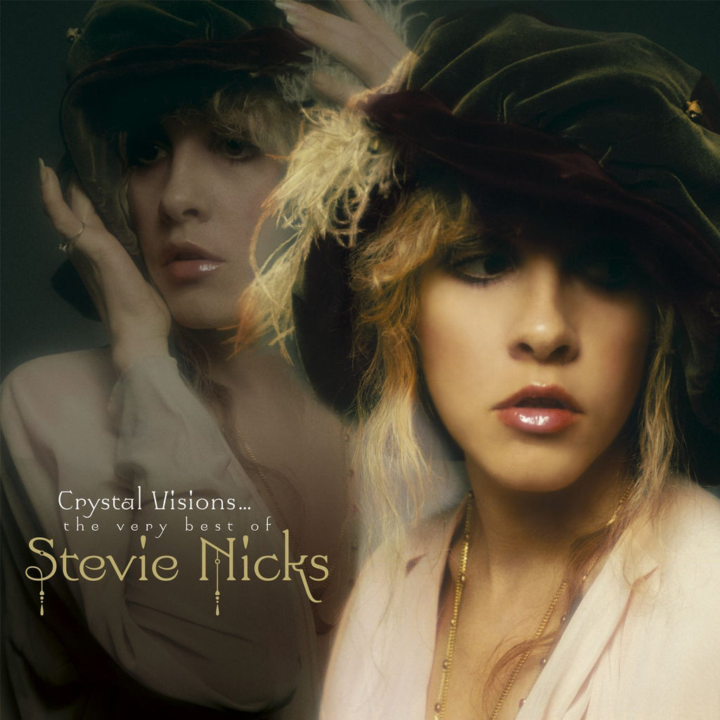 Crystal Visions... The Very Best Of Stevie Nicks (CD/DVD) | Stevie Nicks