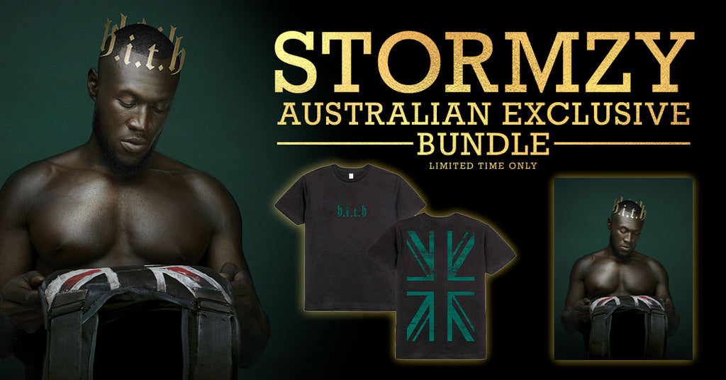 Heavy Is The Head (Australian Exclusive Bundle - Limited Time Only)