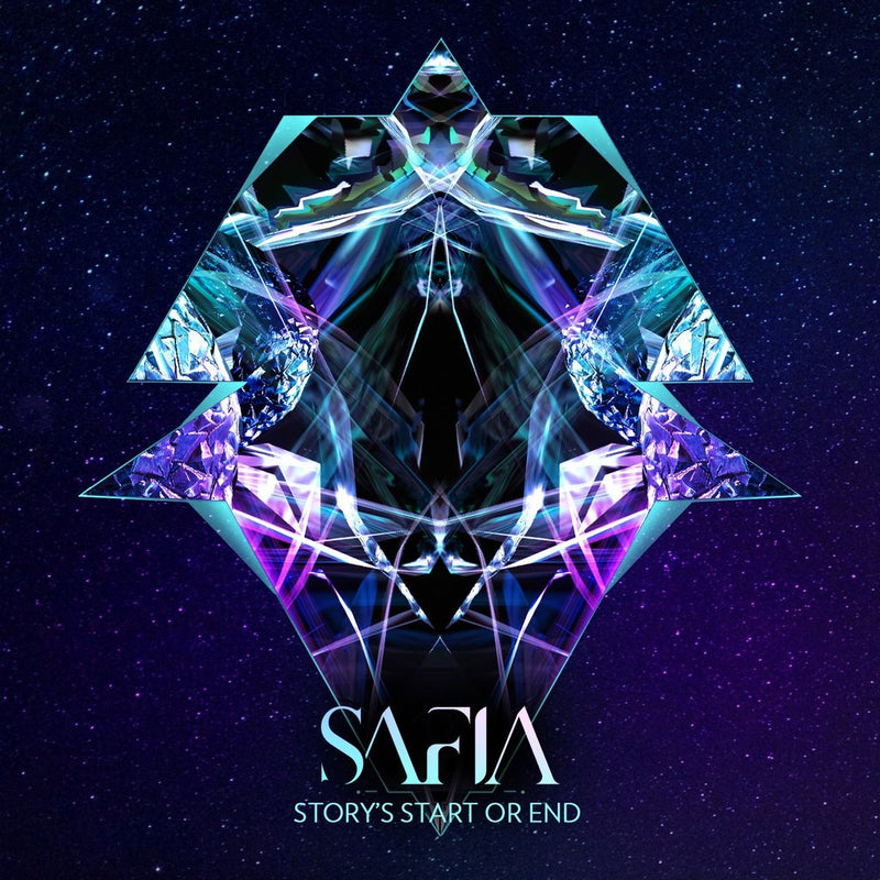 Story's Start Or End (CD)