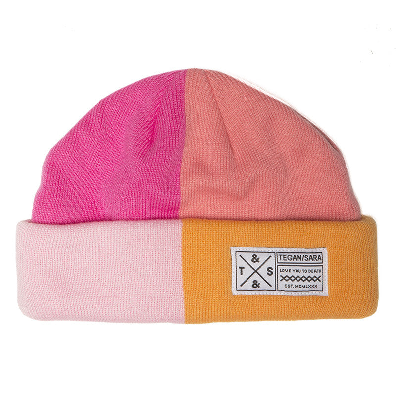 Colorbock Fisherman Beanie