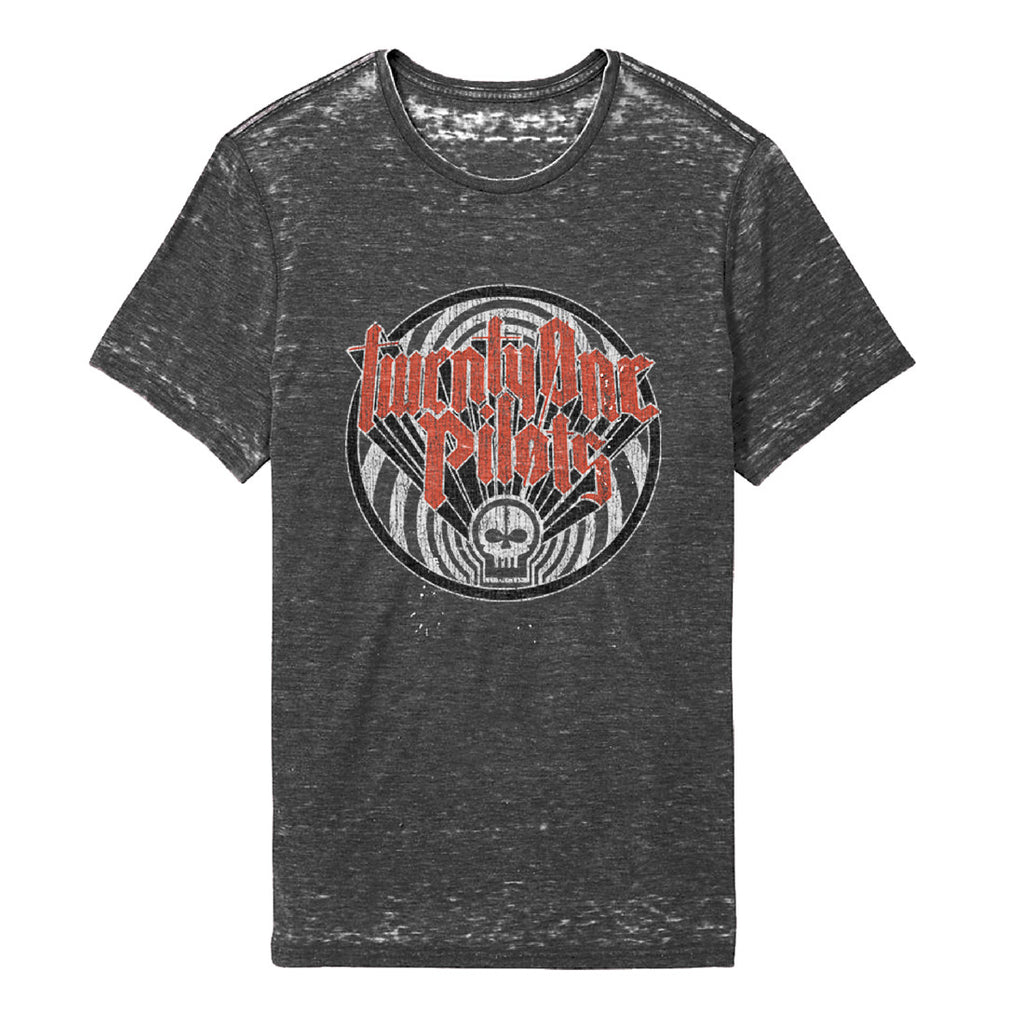 Classic Burnout Tee