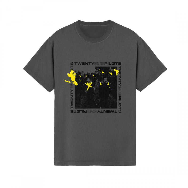 Firewalk T-Shirt (Black Friday Exclusive)