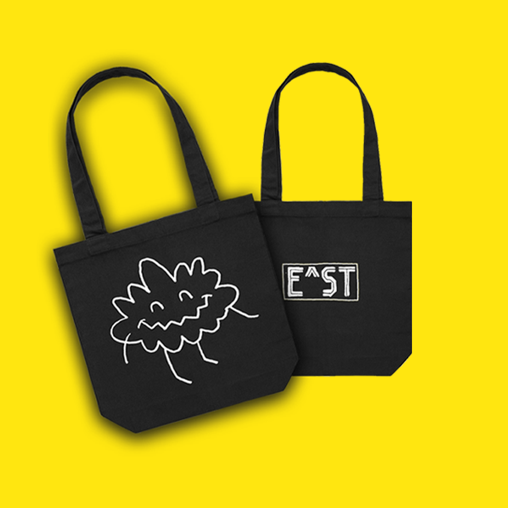 I'M DOING IT + Tote and Pins Bundle