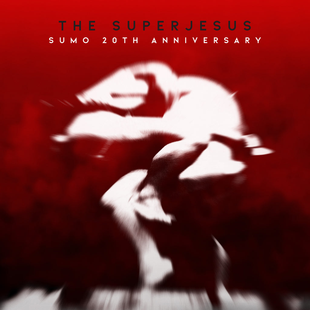 Sumo (20th Anniversary) (CD + T-Shirt Bundle)