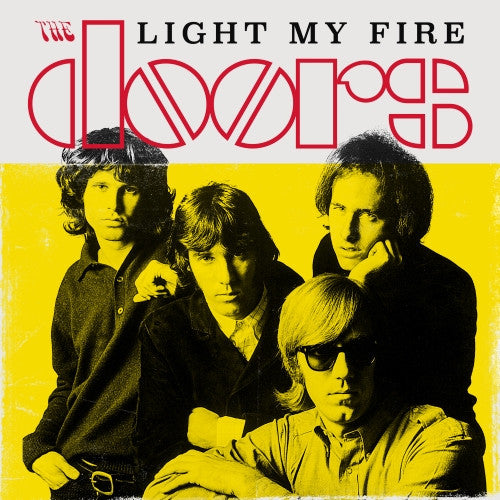 "Light My Fire (7"" Vinyl)"