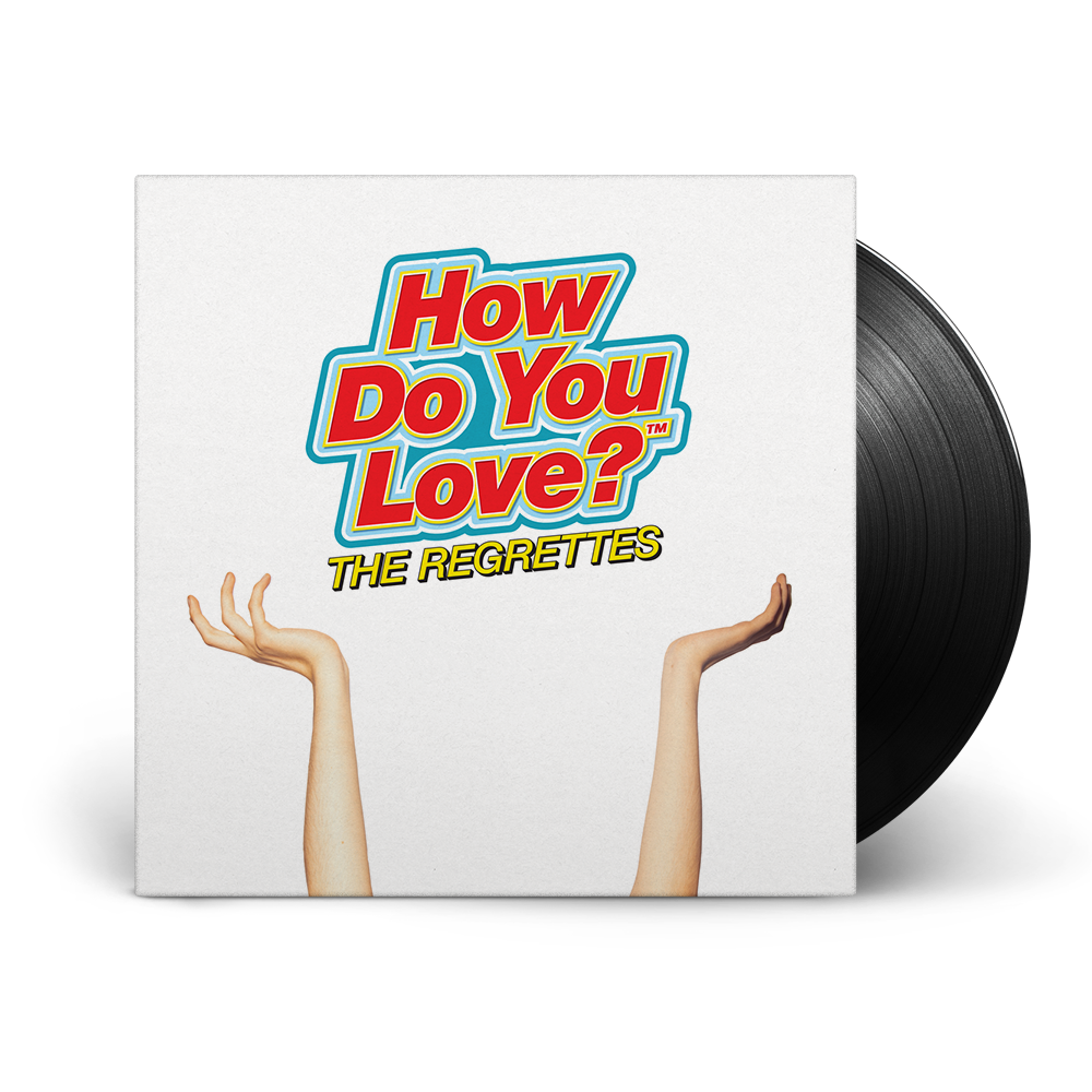 How Do You Love? (Vinyl)