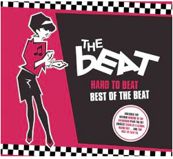 Hard To Beat (CD)