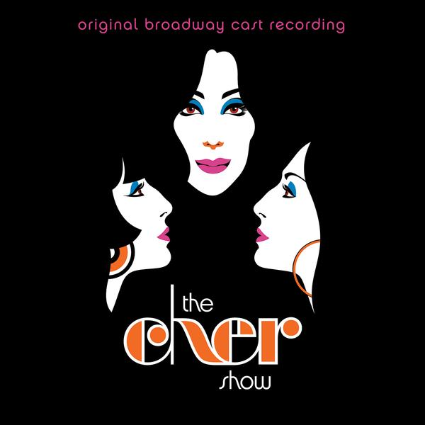 The Cher Show (Original Broadway Cast Recording) (Vinyl)