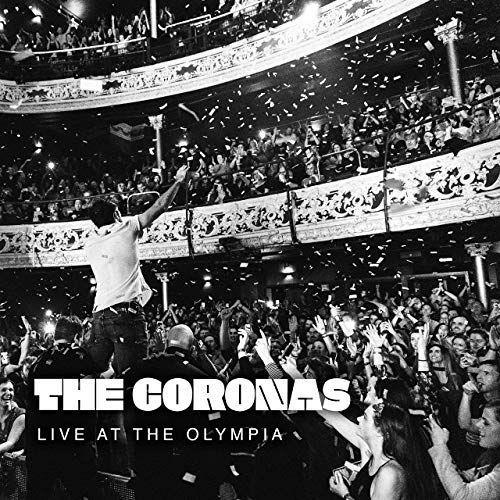 Live at The Olympia (CD)