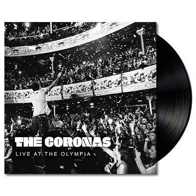 Live at The Olympia (Vinyl)