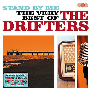 Stand By Me - The Very Best Of (CD)