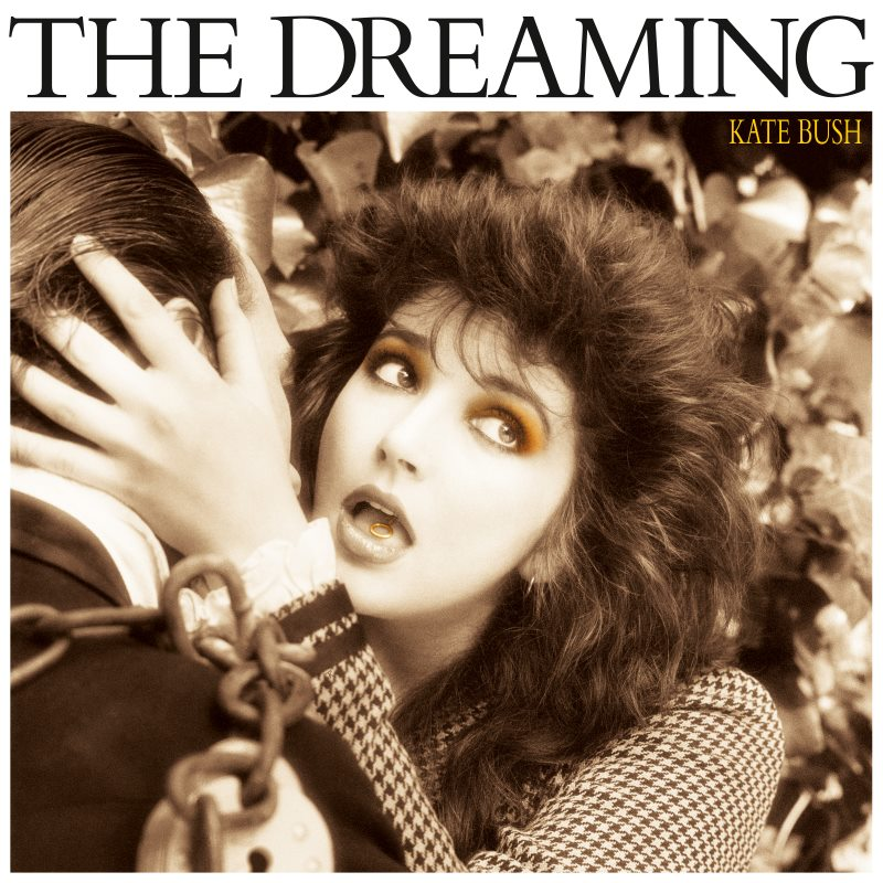 The Dreaming (CD)