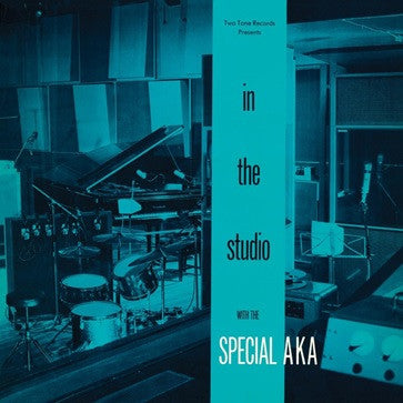 In The Studio (Vinyl)
