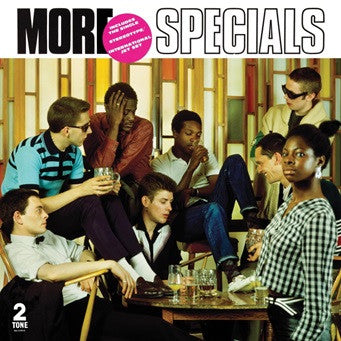 More Specials (Special Edition) - 2CD