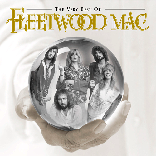 The Very Best Of Fleetwood Mac (CD)