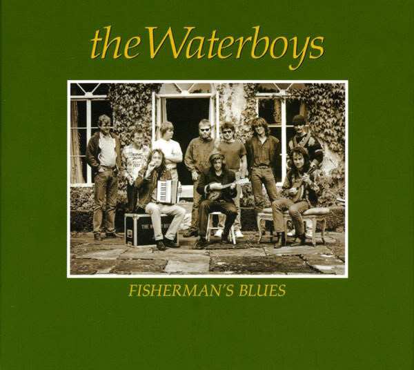 Fisherman's Blues (LP)