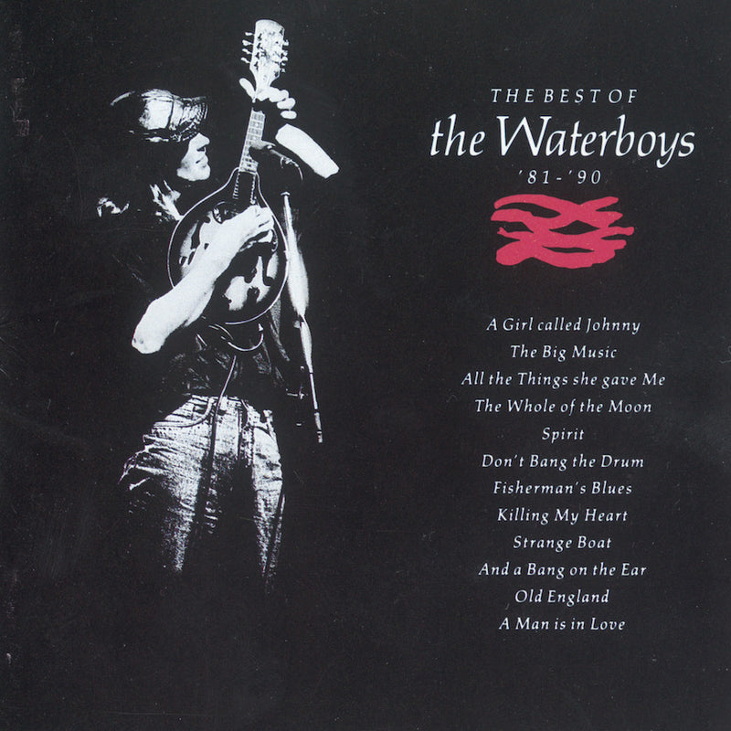 The Best Of The Waterboys '81-'91 (CD)