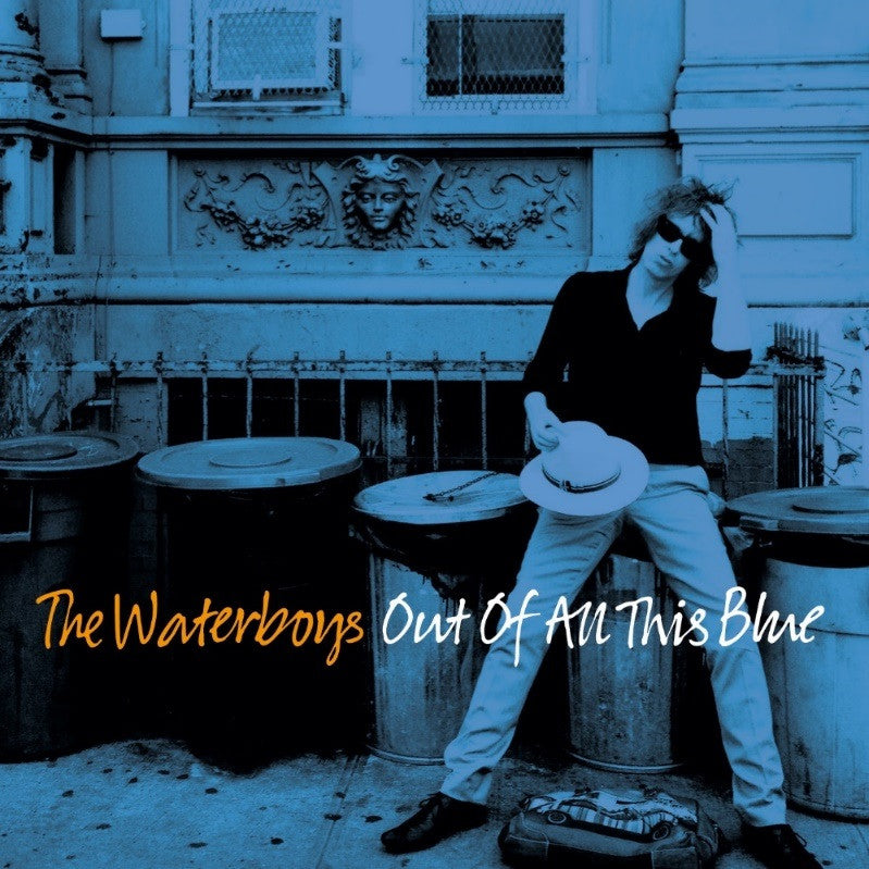 Out Of All This Blue (3CD)