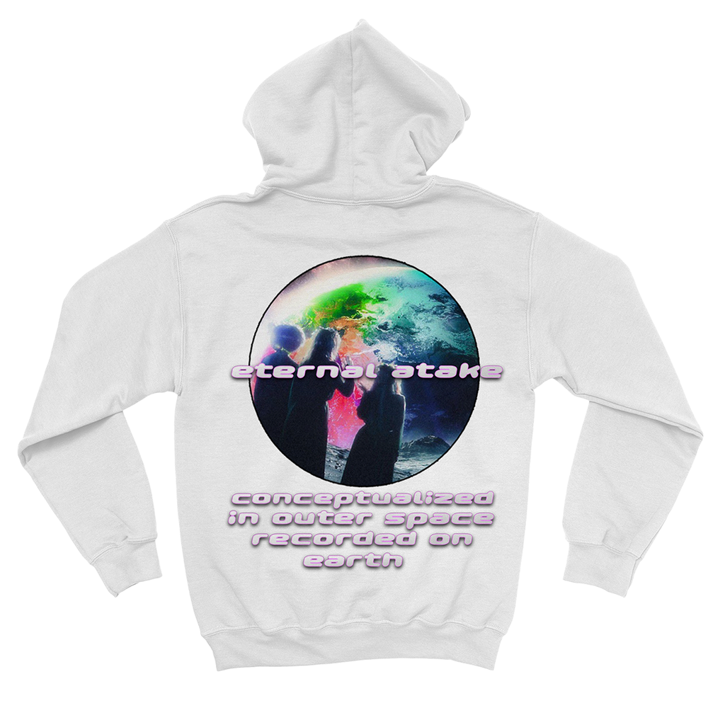 Eternal Atake Conceptualized Hoodie