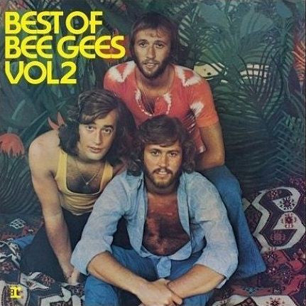 Best Of Bee Gees Vol.2 (CD)