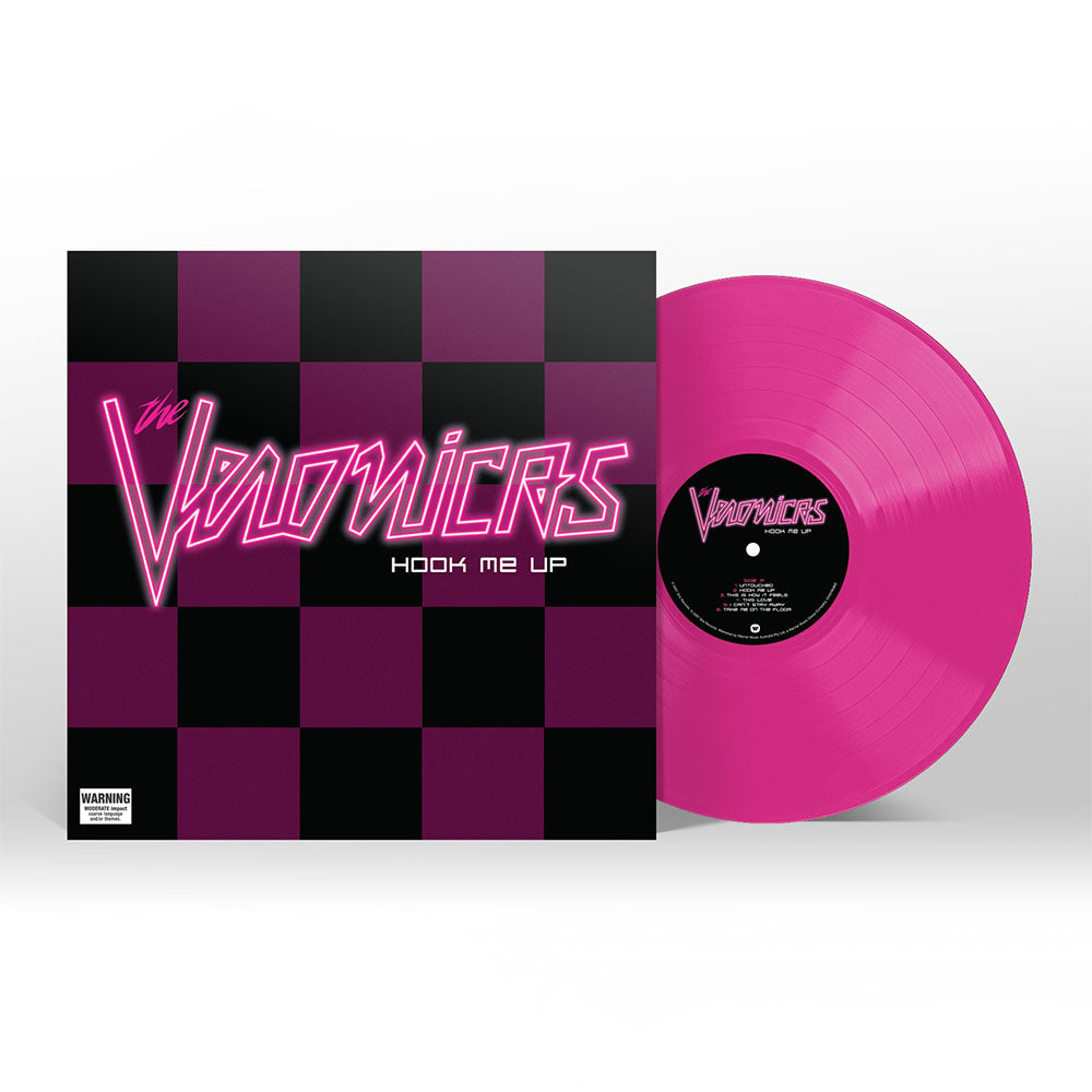 The Veronicas Hook Me Up Vinyl