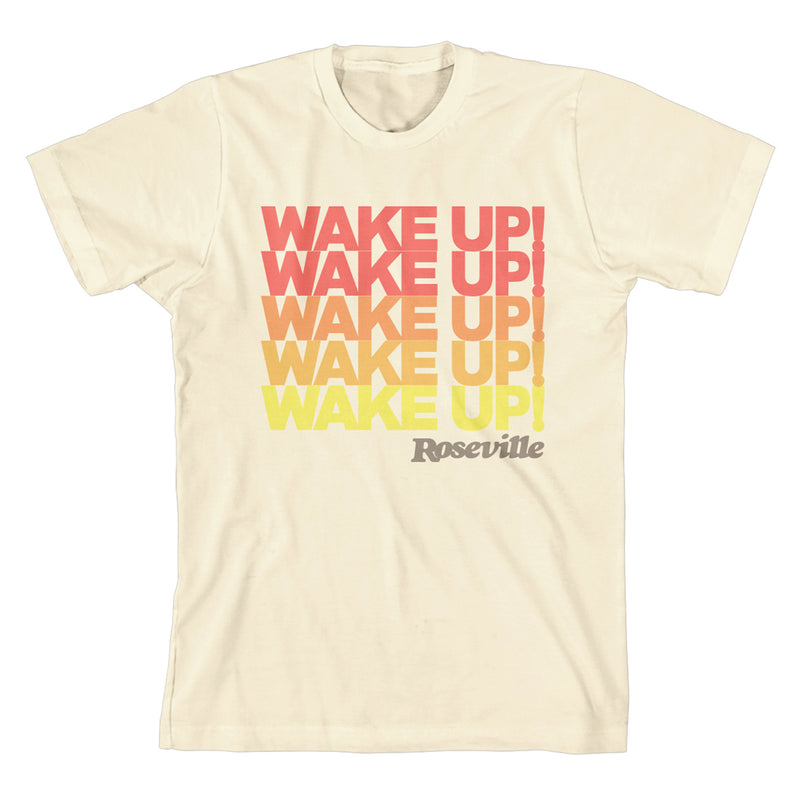 Wake Up T-Shirt