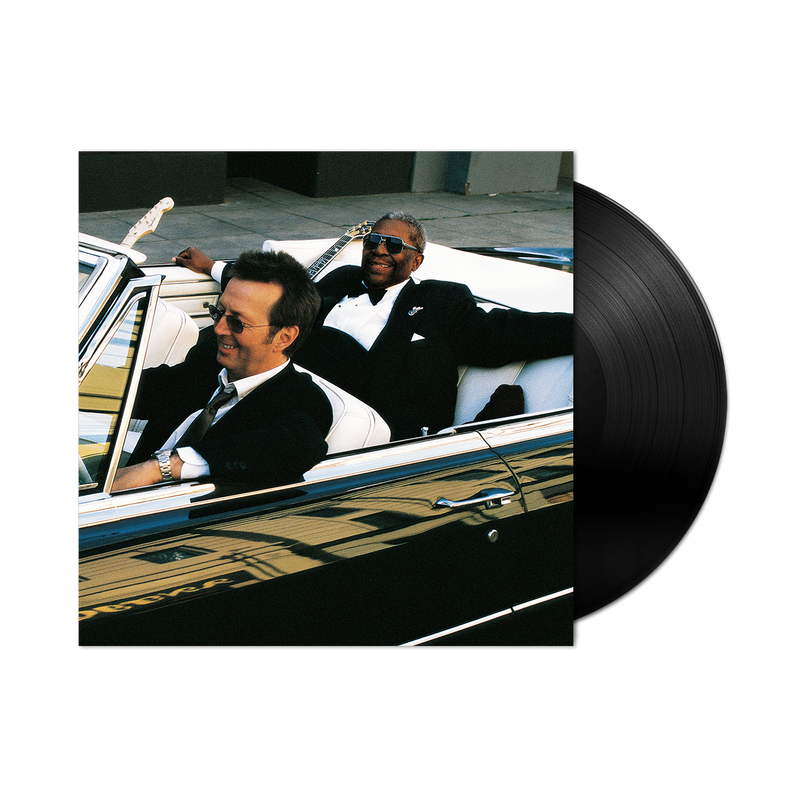 Riding with the King (20th Anniversary Expanded & Remastered) (Vinyl)