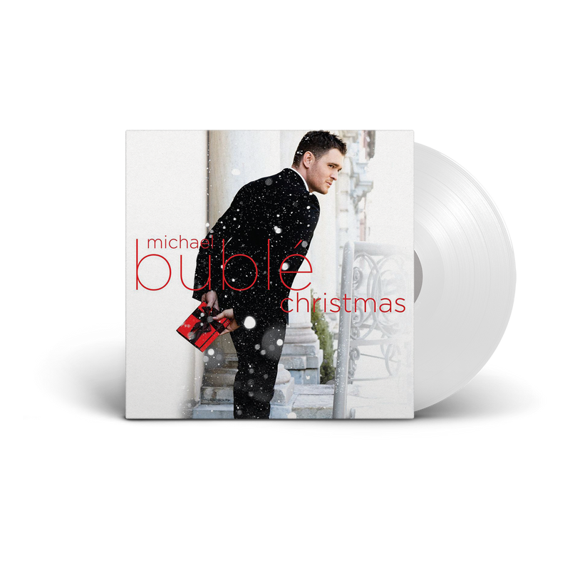 Christmas (Limited Edition White Vinyl)