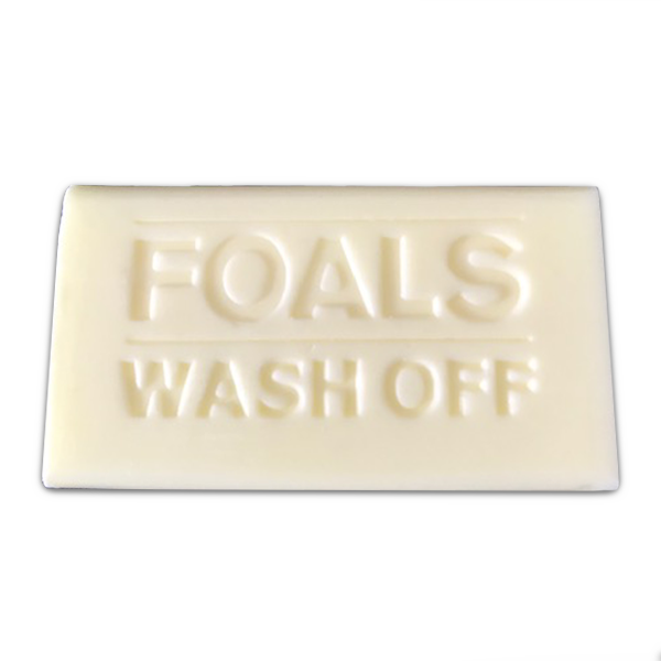 Wash It Off Soap Bar