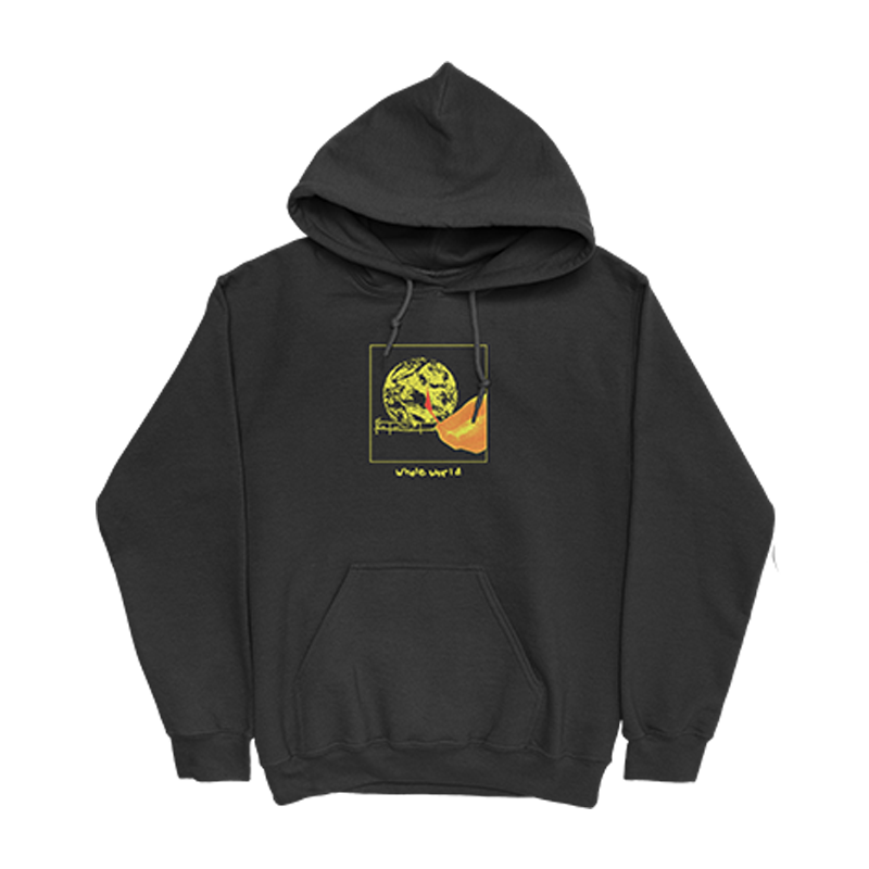 Whole World Sweatshirt