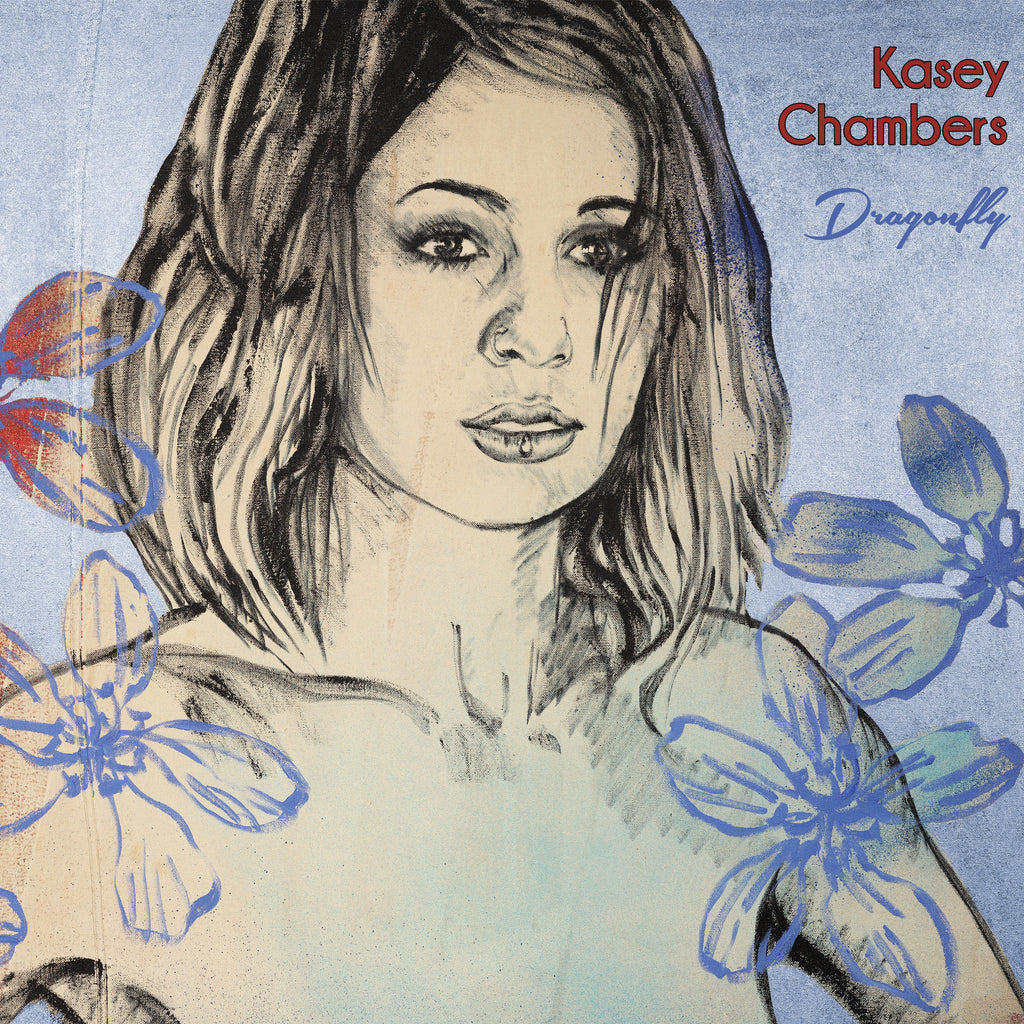 "Dragonfly (12"" Vinyl) (Signed)"