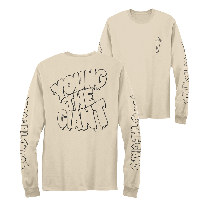 Drip Long Sleeve