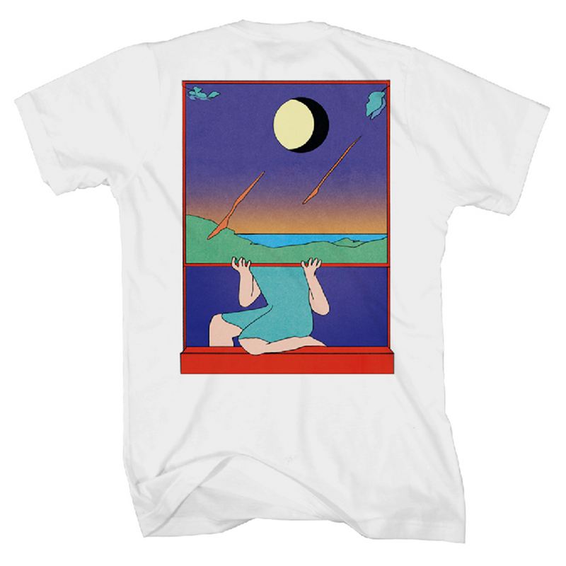 Window Frame T-Shirt