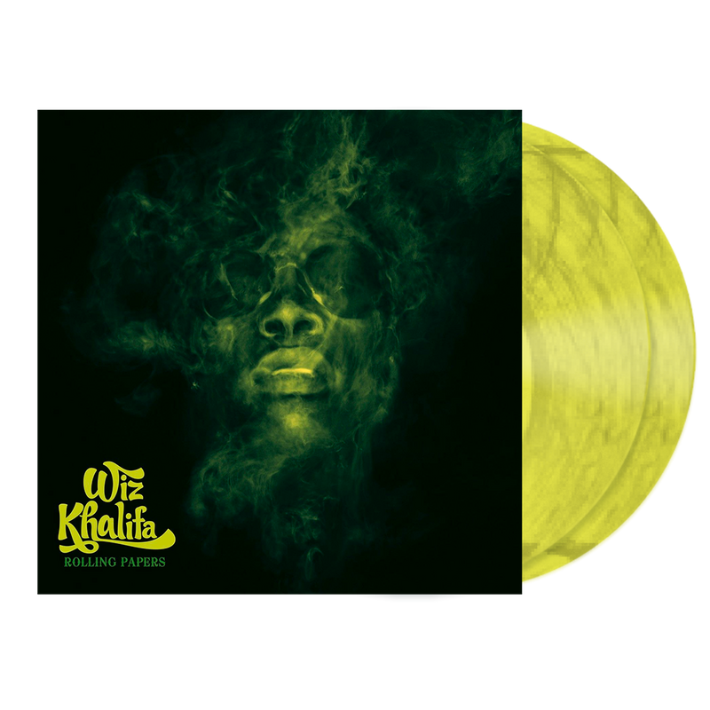 Rolling Papers (Spotify Exclusive Vinyl)